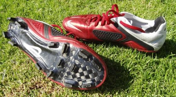 Nike CTR360 Maestri IV Update