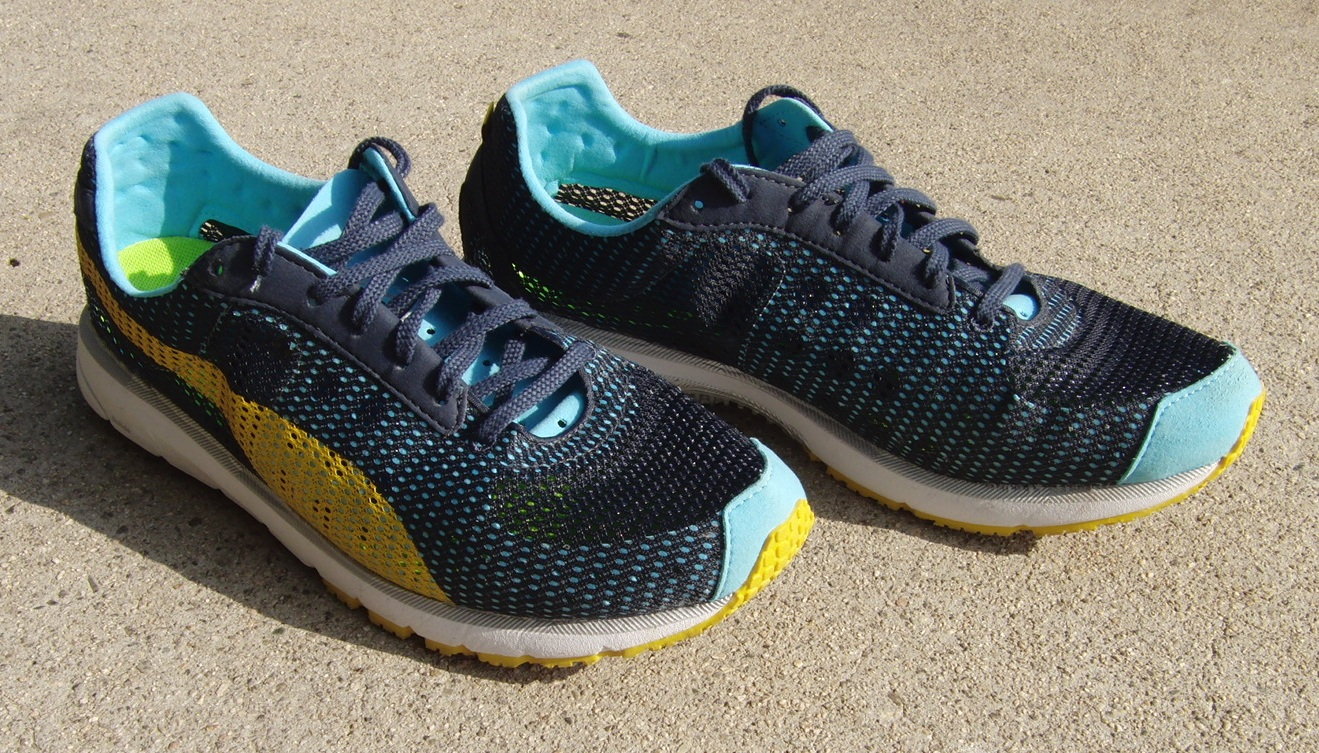d0392e41dc3f The Puma Faas series has been inspired by the rhythm of the world s fastest  country — Jamaica. Following up on reviews for the Faas 300 and 500 comes a  ...