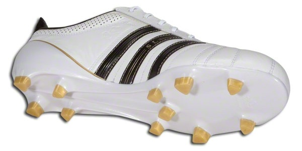 Adidas adiPure IV SL in Zero Metallic released | Soccer