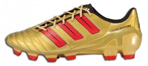 Beckham adidas adipower Predator