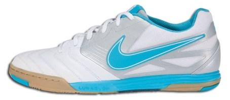 Blue Nike5 Lunar Gato