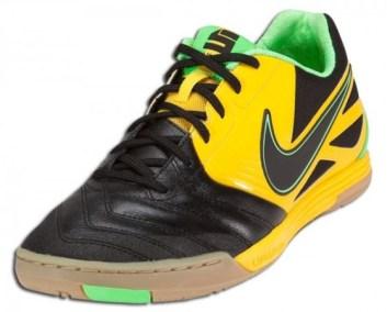 Nike5 Lunar Gato Black