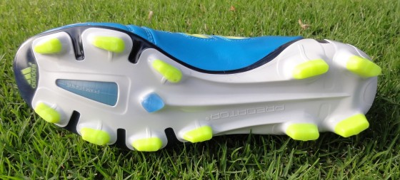 adiPower Soleplate