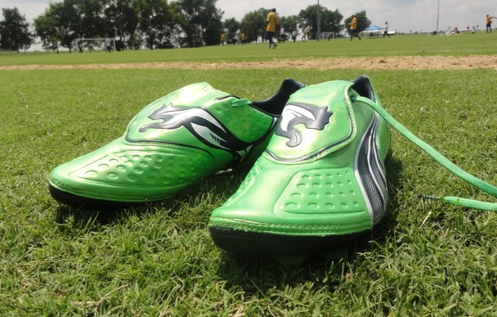 buy online 795b0 acfc7 Puma V1.11 Soccer Cleats