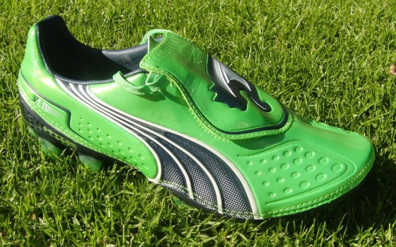 Puma V1.11 Soccer Cleat