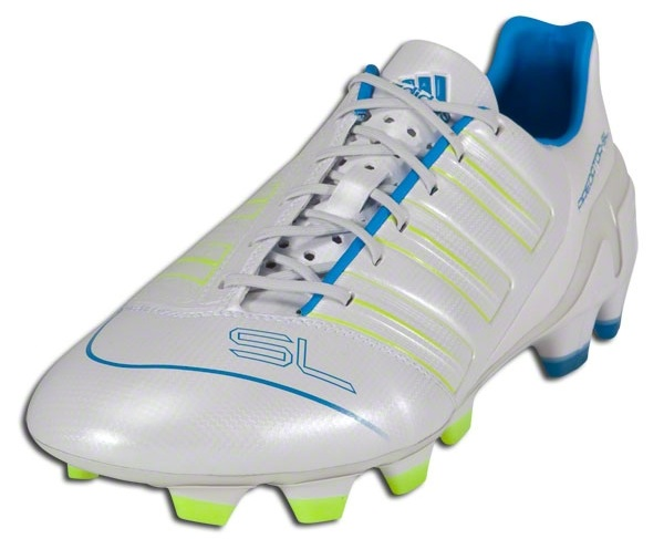 3196fcd8347f ... shopping adidas adipower predator sl in running white wp soccer 03e52  84a03