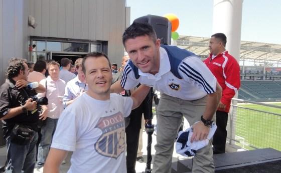 Keane and Byrne