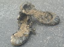 Old Cleats e