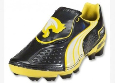 Puma V1.11 Blazing Yellow