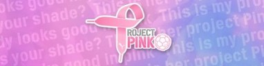 Puma Project Pink