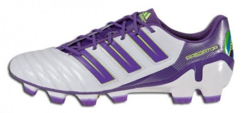 Sharp Purple adiPower