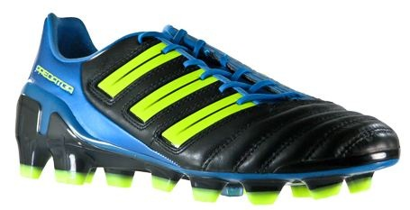 Adidas adiPower Predator Black