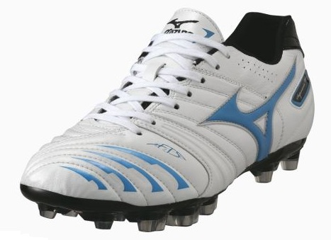 Mizuno SuperSonic Wave 2 White