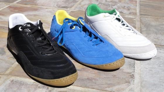 Pele Radium Indoor Shoe