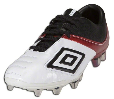 Umbro Stealth 2 Pro in White
