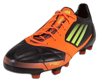 adiZero miCoach Leather