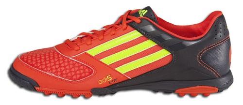 da88d4cb7 Adidas adi5 X-ite Turf Shoes   Soccer Cleats 101