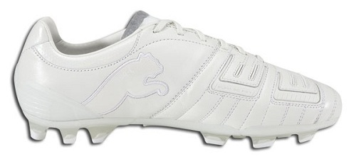 White Puma PowerCat
