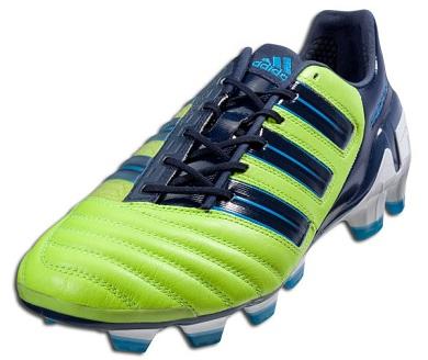 Adidas adiPower Predator Slime