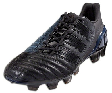 Black adiPower Predator