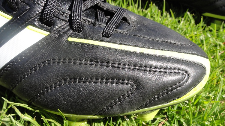 c5737169ee56 Adidas adiPure 11Pro Review