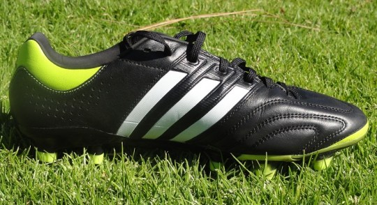 adiPure 11Pro side view