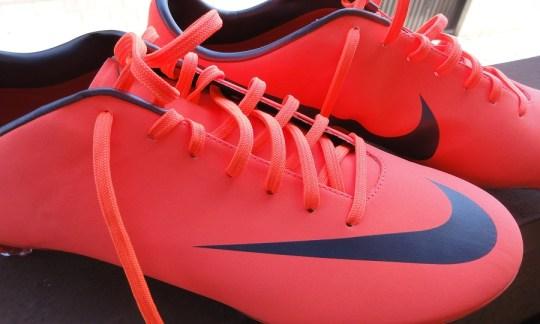 Arrived - Nike Vapor VIII