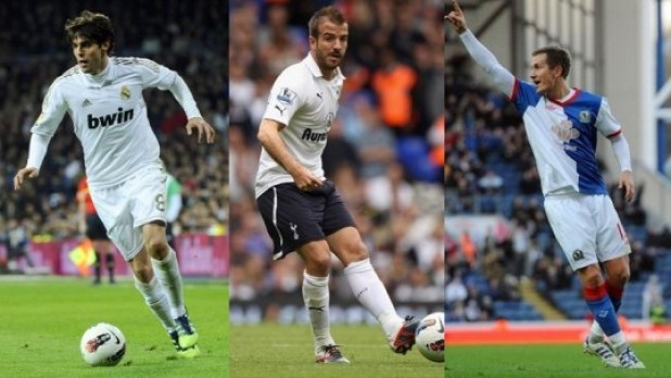 Best soccer utility players