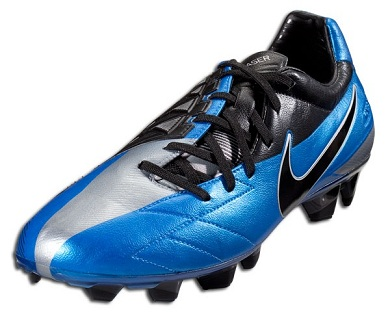 Nike T90 Laser Soar Blue