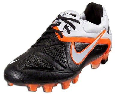 CTR360 Black Orange
