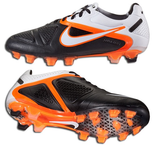 New Black Orange CTR360