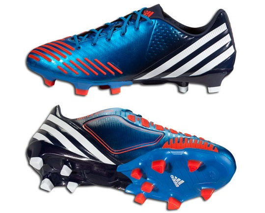 Adidas Lethal Zone