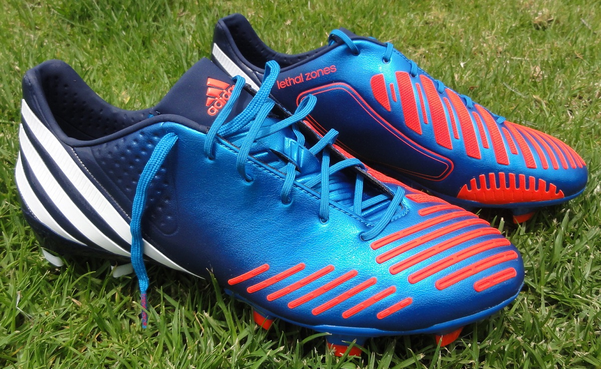 Adidas Predator Shoes Review