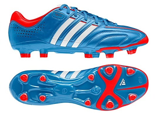 Adidas adiPure Bright Blue