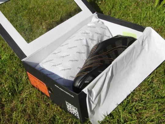 Aspero Classic Box