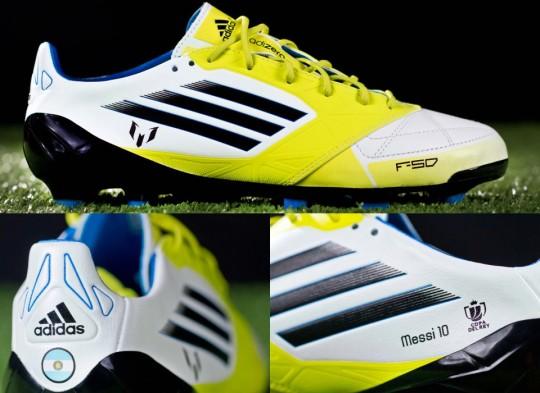 Messi Copa Del Rey Boots