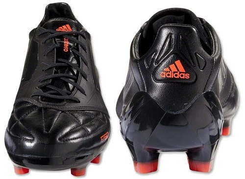 Adidas adiZero Black Infrared