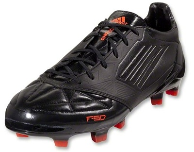 Blackout F50 adiZero