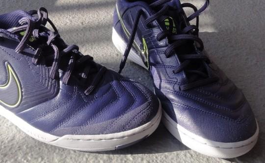Imperial Purple Nike Gato