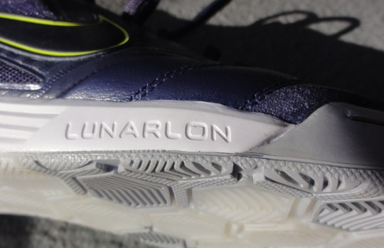 Lunarlon Imperial Purple