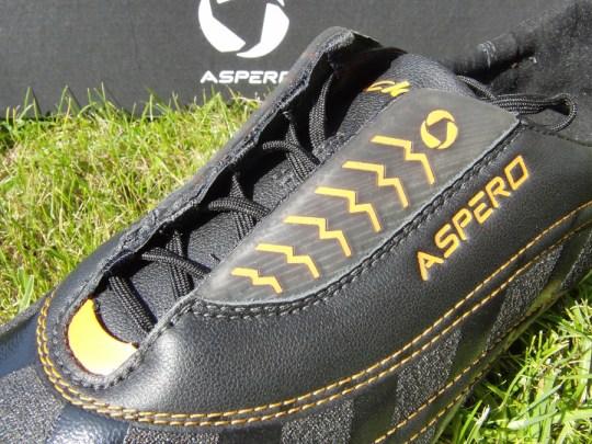 Aspero Classic Swerve