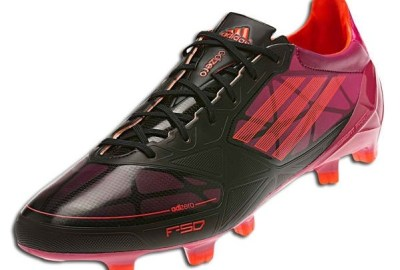 Graphic Pink adiZero
