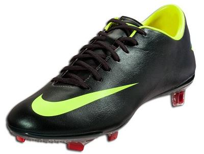 Nike Vapor 8 Seaweed