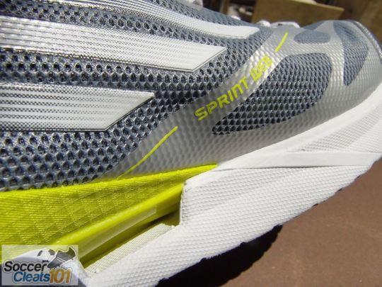 Lightweight adiZero Feather