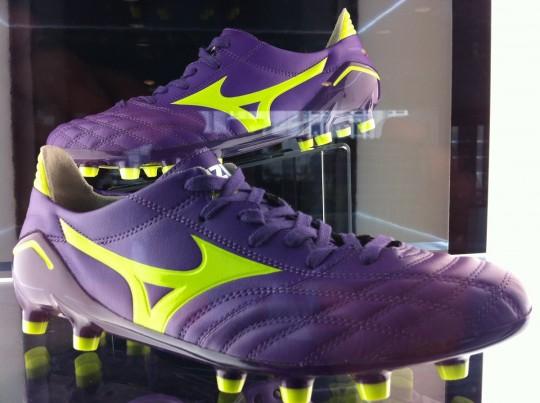 Morelia Neo Boots