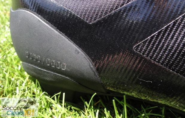 Nike GS Issue Number