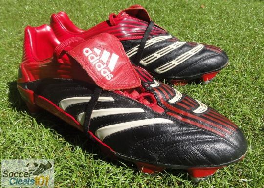 Adidas Predator Absolute