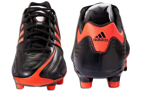 Black Infrared adiPure