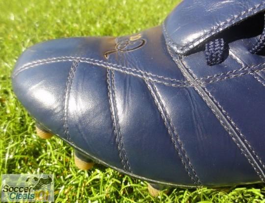 Nike 10R Leather Upper