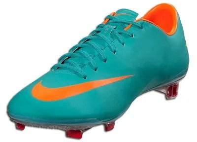 Nike Vapor VIII Retro Blue